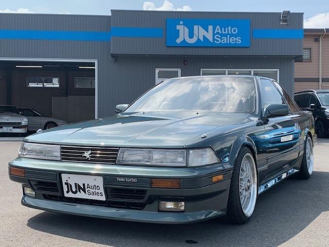 稲沢市ジュンオート_トヨタソアラ