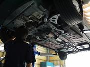 稲沢市ジュンオート_吸排気系修理・整備イメージ